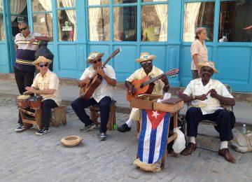 Trucos para hacer fotos en tu viaje a Cuba