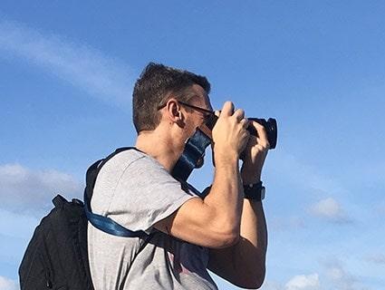 Consejos fotográficos para la fotografía con iPhone