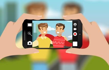 Simples pasos para grabar videos de calidad con el Smartphone