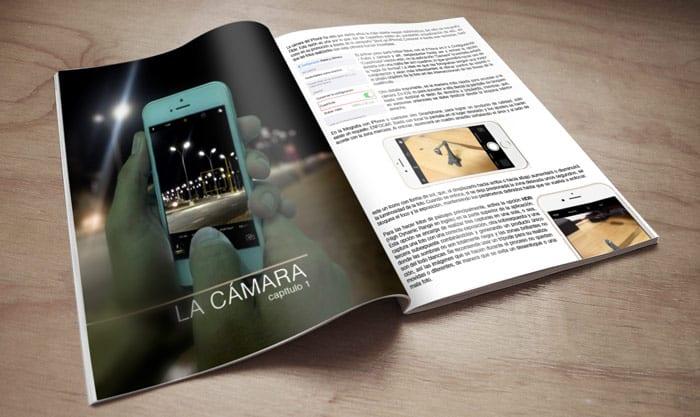 """Guía para la fotografía con iPhone: """"iPhoneografía pasoa paso"""""""
