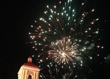 Logra impecables fotos de fuegos artificiales con el iPhone