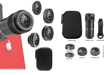 ¿Vale la pena invertir en lentes para hacer fotografías macro con Smartphone?