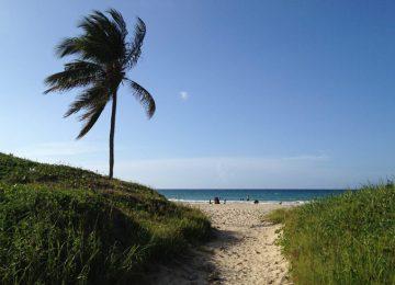Fotos en la playa con tu Smartphone
